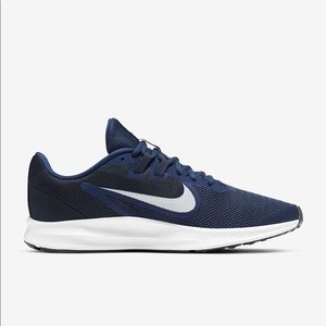 Nike Downshifter 9 Athletic Running Shoes